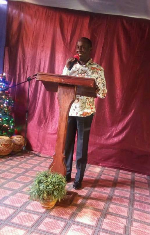 Cap Mike Mukula at Valor Church (6)