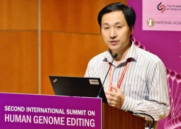 he-jiankui-genome